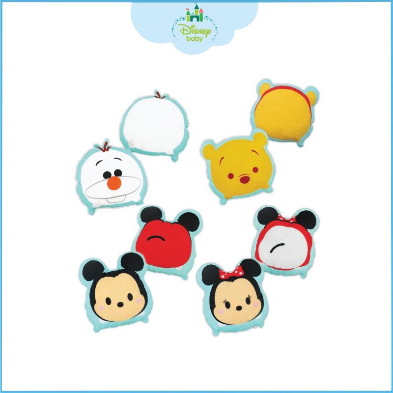 Grace kids X Disney หมอนหนุนแฟนซี Fancy Baby Size M (Grace kids X Disney Fancy Baby pillow Size M)